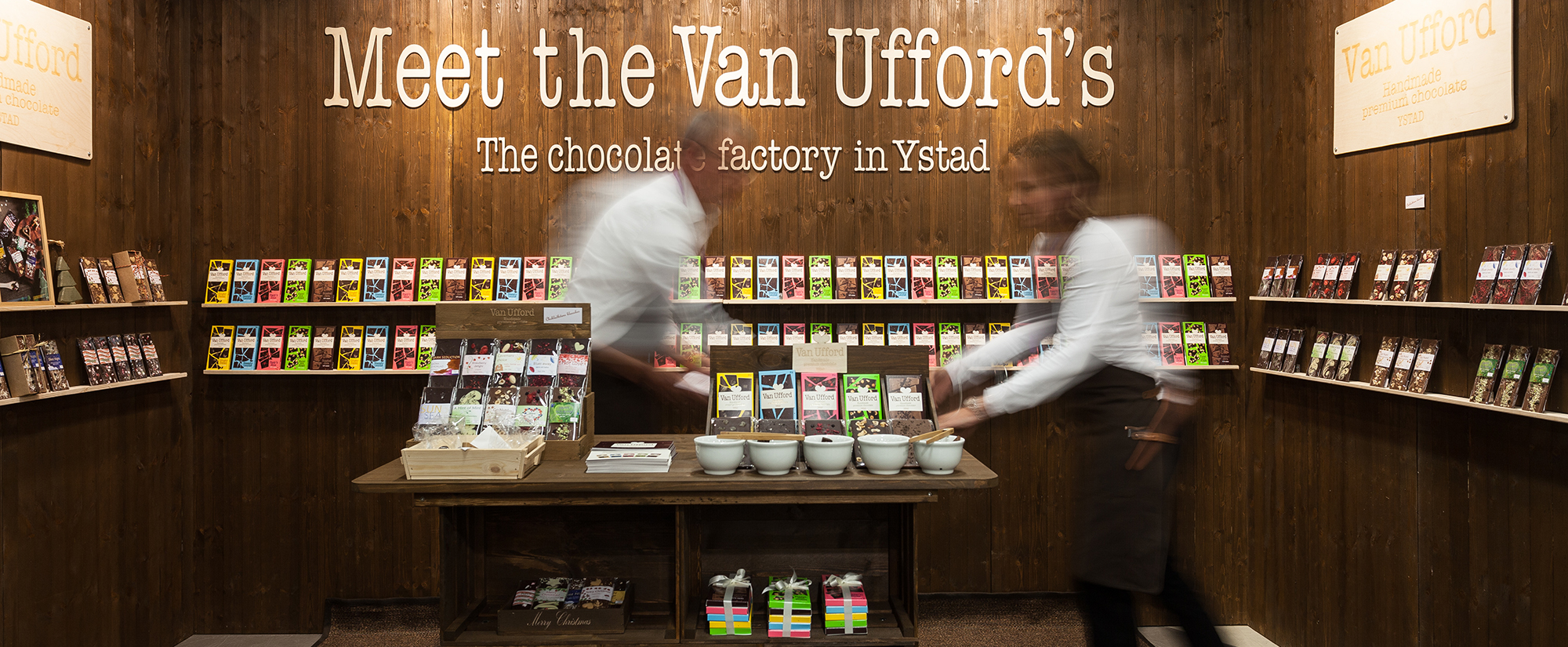 MeetTheVanUffords