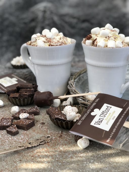 Hot chocolate dipper - Ekologisk varmchoklad