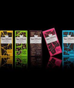 Van Ufford Choklad