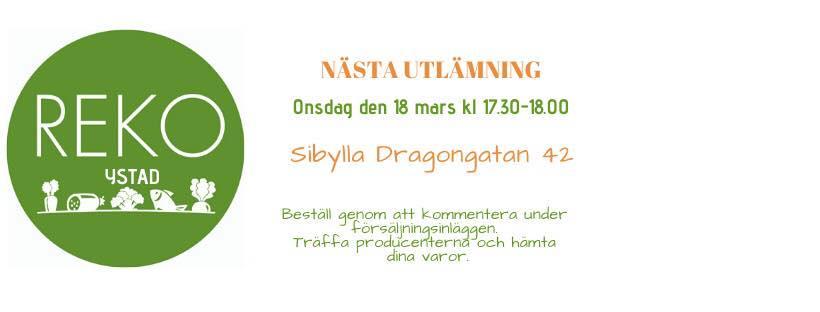 Bild för Reko-ring Ystad