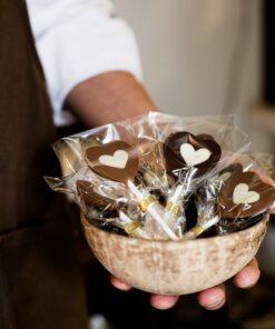 chokladklubbor